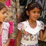 Pakistan.MissionSchools.celebration.2girls