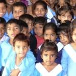 Pakistan Schoolkinderen