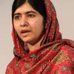 Pakistan.Malala