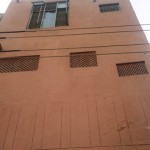 Pakistan.mission.schools.locatie1.buitenkant.gebouw