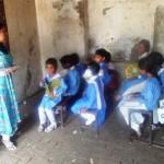 Pakistan.schoolklasje