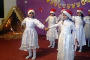 Pakistan.MissionSchools.Kerst